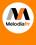 Melodía FM icon