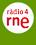 Ràdio 4 icon
